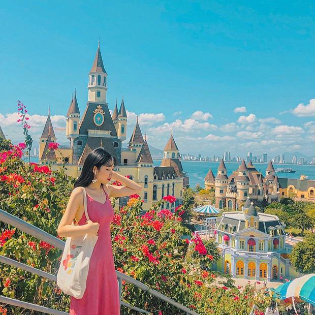 7 khu du lịch khét tiếng nhất Việt Nam: Đại Nam của bà Phương Hằng nắm giữ nhiều kỷ lục khủng, những chỗ còn lại cũng không kém cạnh - Ảnh 28.