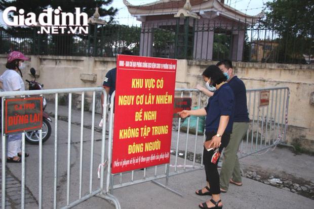 KHẨN: Những ai đến 2 địa điểm sau tại thành phố Hải Dương nhanh chóng khai báo y tế - Ảnh 1.