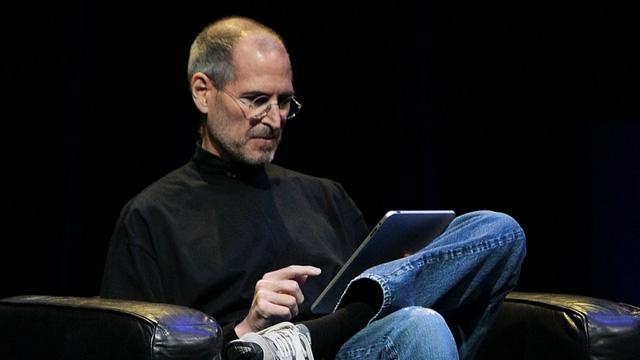 Sống một cuộc đời như Steve Jobs, tôi nhận ra 5 bài học truyền cảm hứng cho hành trình kinh doanh của mình: Điều cuối cùng đã làm nên thành công của không ít tỷ phú! - Ảnh 3.
