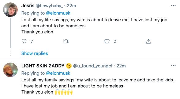 Elon Musk có động thái cứu thị trường, tweet khen ngợi 'Master of coin' - Ảnh 4.