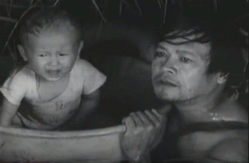 Em bé nổi tiếng trong 'Cánh đồng hoang' trở thành tỷ phú nông dân  - Ảnh 2.