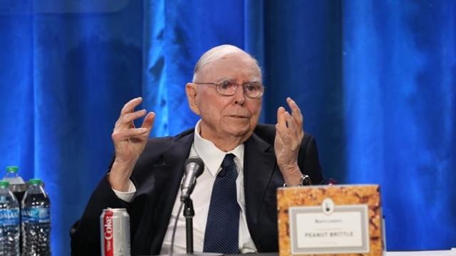 Phó tướng của Buffett: Bitcoin 'ghê tởm và đi ngược lại lợi ích của nền văn minh' - Ảnh 1.