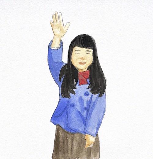Văn hóa chào hỏi đơn giản của người Nhật (Aisatsu) khiến bất kỳ ai cũng trở nên hòa đồng và dễ mến hơn - Ảnh 1.