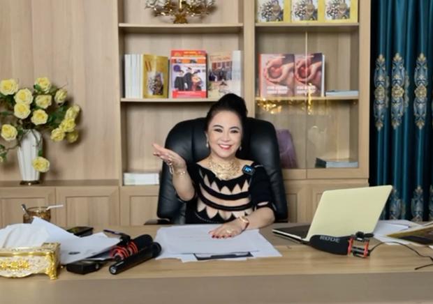 Thanh niên tự nhận giúp bà Phương Hằng lật mặt antifan khoe nhận được 1 tỷ liền tay, trả lại nữ đại gia 500 triệu để làm một việc - Ảnh 1.