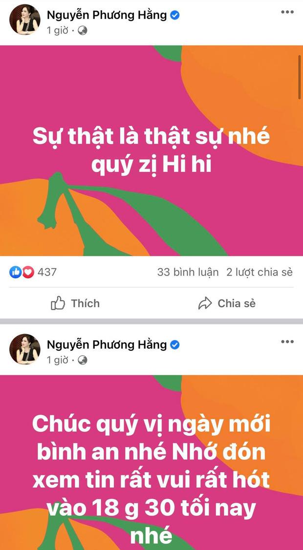 Toàn cảnh drama bà Phương Hằng và dàn sao Vbiz: Mỗi ngày đều réo tên NS Hoài Linh, đòi kiện Hồng Vân, khiến cả showbiz dậy sóng - Ảnh 21.