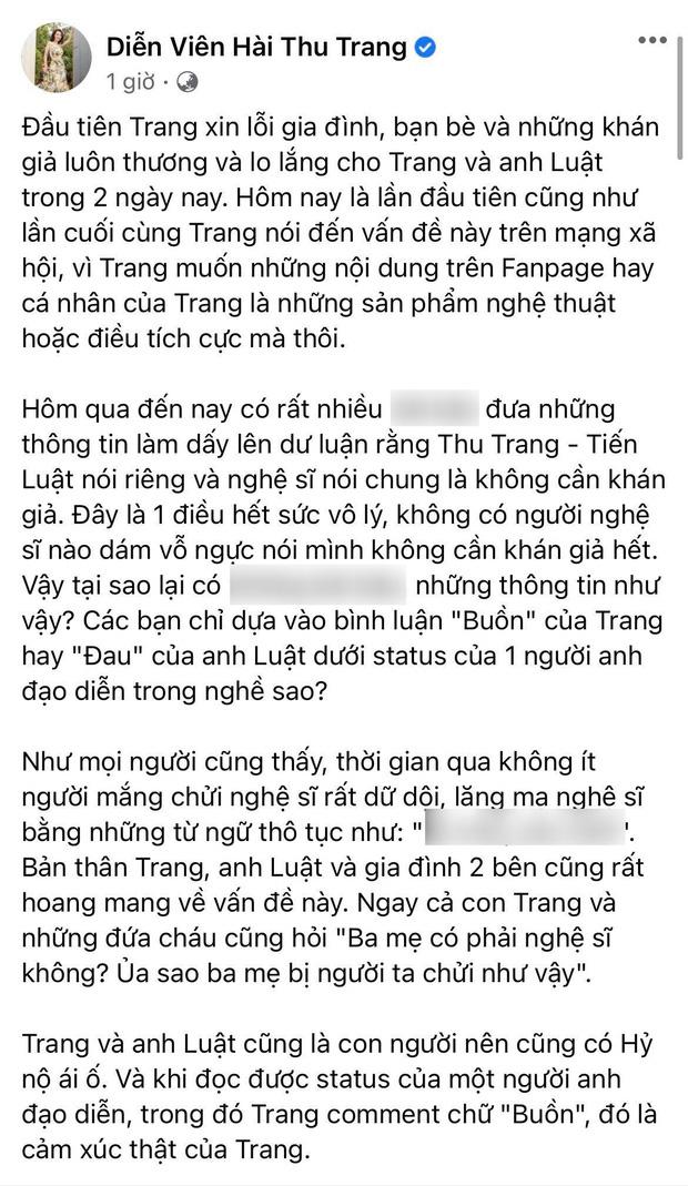 Toàn cảnh drama bà Phương Hằng và dàn sao Vbiz: Mỗi ngày đều réo tên NS Hoài Linh, đòi kiện Hồng Vân, khiến cả showbiz dậy sóng - Ảnh 25.