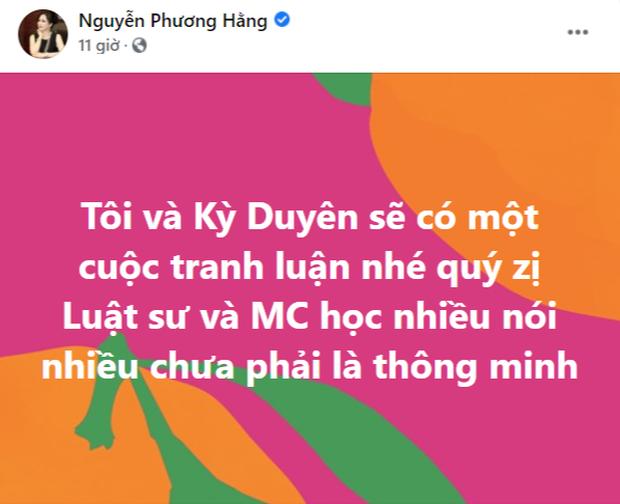 Toàn cảnh drama bà Phương Hằng và dàn sao Vbiz: Mỗi ngày đều réo tên NS Hoài Linh, đòi kiện Hồng Vân, khiến cả showbiz dậy sóng - Ảnh 30.