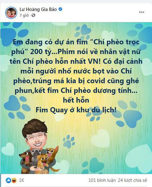 Toàn cảnh drama bà Phương Hằng và dàn sao Vbiz: Mỗi ngày đều réo tên NS Hoài Linh, đòi kiện Hồng Vân, khiến cả showbiz dậy sóng - Ảnh 10.