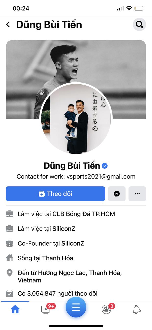 Top 5 người có lượng follow khủng nhất Facebook Việt, cả Sơn Tùng M-TP lẫn Ngọc Trinh đều bị cái tên này cho hít khói  - Ảnh 1.