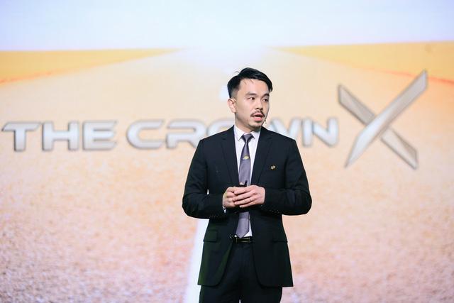 Hàng tỷ USD đã đổ về Masan từ thị trường vốn quốc tế, công lớn thuộc về hai nhân tố 8x  - Ảnh 2.