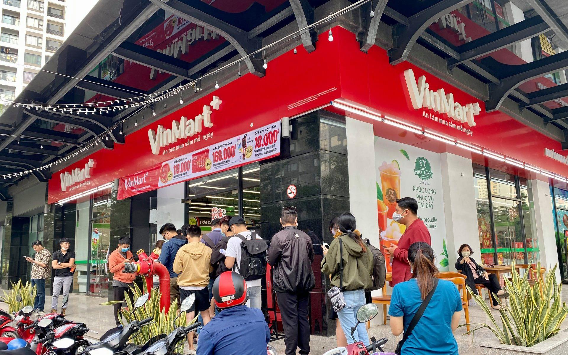 Trước khi bắt tay với Masan bán trà ở chuỗi siêu thị VinMart, Phúc Long kinh doanh ra sao?