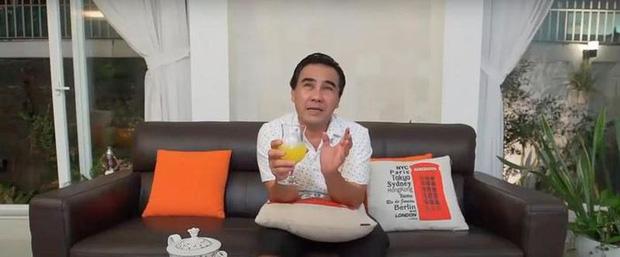 Livestream Phương Hằng bóc dàn sao Vbiz: Bắt đầu bài toán tính lãi 14 tỷ theo giá sắt, cho Vy Oanh lên sóng với loạt cáo buộc - Ảnh 1.