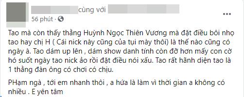 """NSND Hồng Vân tuyên bố clip mắng khán giả bị cắt ghép với ý đồ xấu, """"ngôi sao IT"""" đứng sau bà Phương Hằng phản bác: Thách dám kiện! - Ảnh 3."""