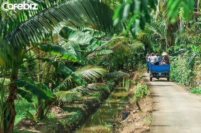 7 cung đường bộ đẹp nhất Việt Nam xuất hiện trên Tạp chí du lịch danh tiếng thế giới: Ngắm cảnh còn ngỡ lạc vào động tiên - Ảnh 6.