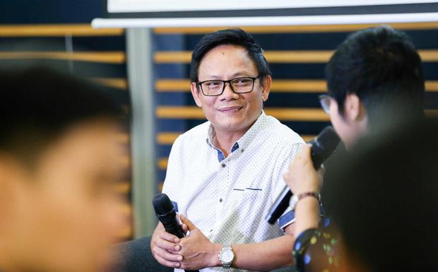 Đàn anh của NS Hoài Linh nhắn nhủ: Nếu sai cứ nói thẳng là tôi sai, đừng vòng vo, vì còn uy tín của mình sau này... - Ảnh 4.