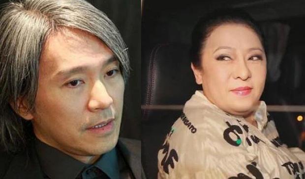 Trần Lam: Đại gia Phương Hằng của Cbiz vạch trần Châu Tinh Trì - Trương Bá Chi, khiến dàn sao nể sợ vì thế lực hùng mạnh - Ảnh 10.