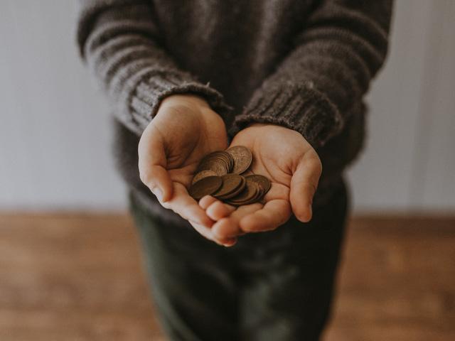 Cặp vợ chồng triệu phú tự thân tiết lộ 7 bài học lớn trong hành trình xây dựng giá trị ròng 7 con số: Hãy coi tiền chỉ như một công cụ! - Ảnh 1.