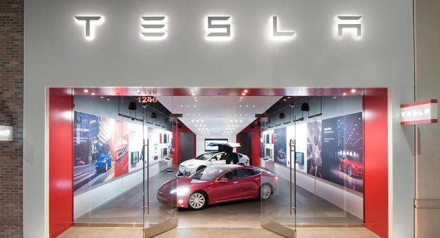 Thấy bóng hình Apple trong Tesla, người dùng bắt đầu lo sợ về động thái tương lai của hãng xe này  - Ảnh 2.
