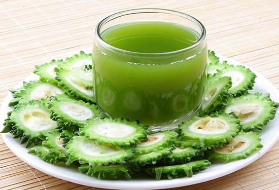 Thức uống mùa hè giúp giải nhiệt cơ thể đơn giản dễ áp dụng - Ảnh 1.