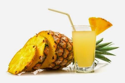 Thức uống mùa hè giúp giải nhiệt cơ thể đơn giản dễ áp dụng - Ảnh 2.