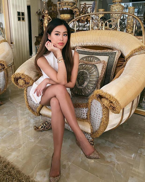 Những lần vung tay tiêu tiền thấy là choáng của hội con nhà giàu Việt - Ảnh 26.
