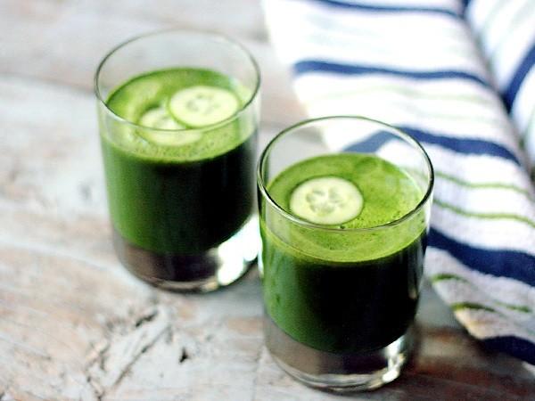 Thức uống mùa hè giúp giải nhiệt cơ thể đơn giản dễ áp dụng - Ảnh 4.