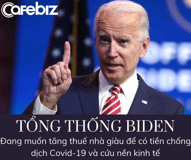 Ông Joe Biden sắp áp thuế hôn nhân, nhiều gia đình ở Mỹ sẽ tìm cách ly hôn để né thuế? - Ảnh 1.