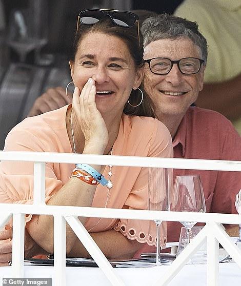 Đừng khóc cho Bill và Melinda!  - Ảnh 1.
