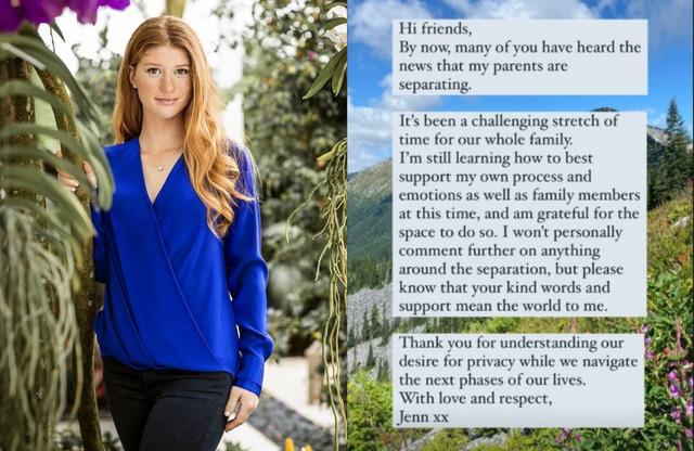Con gái cả của Bill Gates lần đầu lên tiếng về vụ ly hôn chấn động của cha mẹ: Đây là khoảng thời gian thách thức đối với cả gia đình  - Ảnh 2.