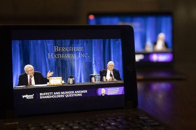 Loạt bài học rút ra từ Warren Buffett và đại hội đồng cổ đông 2021 của Berkshire Hathaway - Ảnh 1.