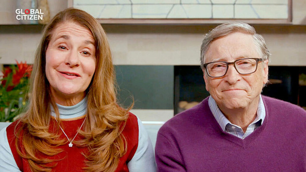 Soi lần cuối cùng xuất hiện bên nhau, dân mạng phát hiện chi tiết cho thấy hôn nhân của vợ chồng tỷ phú Bill Gates đã rạn nứt từ lâu - Ảnh 1.