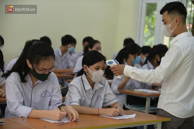 TP. HCM: Đề xuất cho học sinh tạm dừng đến trường sau ngày 10/5 - Ảnh 1.