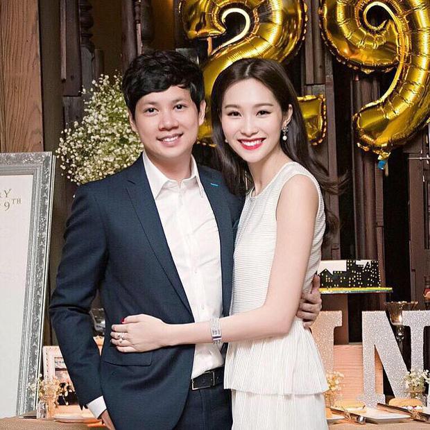 Chồng đại gia của Hoa hậu Đặng Thu Thảo bất ngờ chia sẻ: Ly hôn không phải thất bại, mà cả hai đã cùng cố gắng - Ảnh 4.