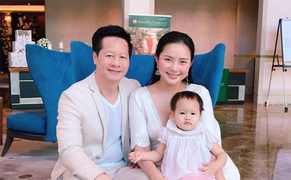 Đại gia ngầm của Việt Nam: Có tới 4 đời vợ, sau ly hôn mới biết siêu giàu, 13 năm dằng dai tranh chấp 288 tỷ với vợ cũ - Ảnh 4.