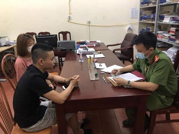 Vĩnh Phúc xử phạt 1 người Trung Quốc vì trốn cách ly - Ảnh 1.