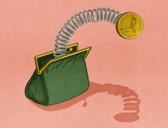Người giàu bàn về ý tưởng, người nghèo buôn chuyện tào lao: 4 suy nghĩ cần thay đổi để trở nên tìm ra lối thoát cuộc đời  - Ảnh 2.