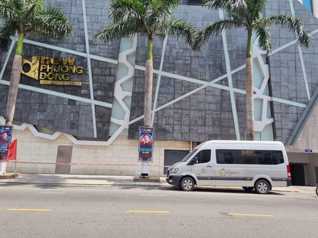 Ca dương tính SARS-CoV-2 mới ở Đà Nẵng đi nhậu, ăn lẩu, du lịch Suối Mơ và về nhà tại Thừa Thiên Huế - Ảnh 2.