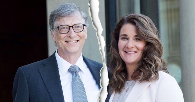 Rộ tin đồn nữ nhân viên Trung Quốc trẻ đẹp là kẻ thứ 3 khiến vợ chồng Bill Gates ly hôn, người trong cuộc lên tiếng - Ảnh 4.