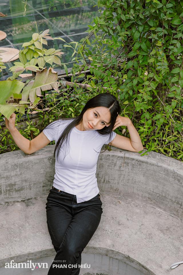 Hồng Quyên - nữ MC bỏ việc đạp xe xuyên Việt và Đông Nam Á kể chuyện mỗi ngày xin cơm ăn, tìm chỗ ngủ và cách vượt qua trăm ngàn nỗi sợ kiểu phụ nữ - Ảnh 14.