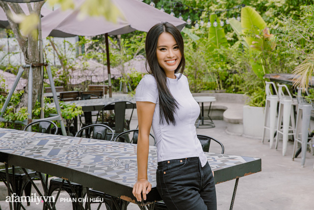 Hồng Quyên - nữ MC bỏ việc đạp xe xuyên Việt và Đông Nam Á kể chuyện mỗi ngày xin cơm ăn, tìm chỗ ngủ và cách vượt qua trăm ngàn nỗi sợ kiểu phụ nữ - Ảnh 16.