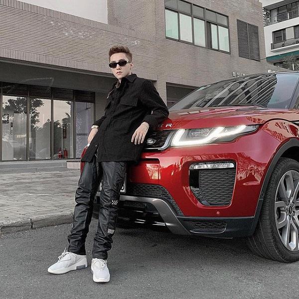 Ở tuổi 27, Sơn Tùng M-TP giàu cỡ nào? BST xe sang, nhà triệu đô và hàng loạt kênh kiếm tiền xịn xò - Ảnh 4.