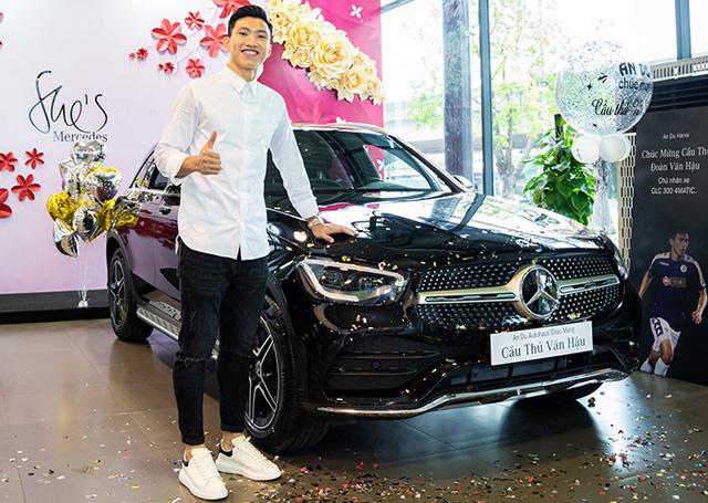Dàn cầu thủ, nghệ sĩ 9X Việt sở hữu siêu xe tiền tỷ khi tuổi còn rất trẻ: Người sở hữu cả bộ sưu tập xế tới 21 tỷ, người chi cả chục tỷ đồng cho một chiếc xe ưng ý  - Ảnh 11.