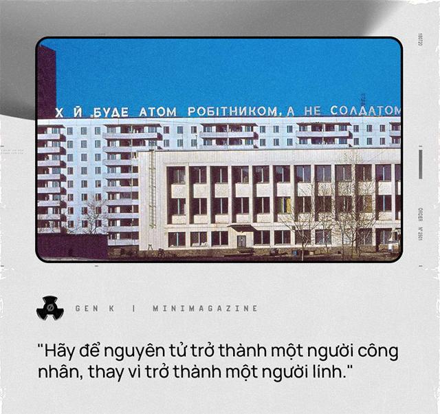 Chuyện chưa kể về cha đẻ nhà máy điện hạt nhân Chernobyl: Phần 1 - Người đi xây thiên đường nguyên tử - Ảnh 23.