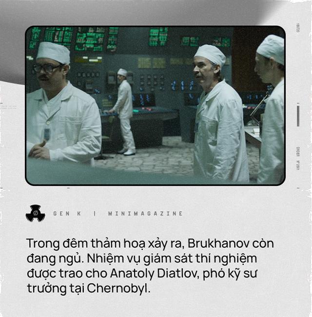 Chuyện chưa kể về cha đẻ nhà máy điện hạt nhân Chernobyl: Phần 1 - Người đi xây thiên đường nguyên tử - Ảnh 29.