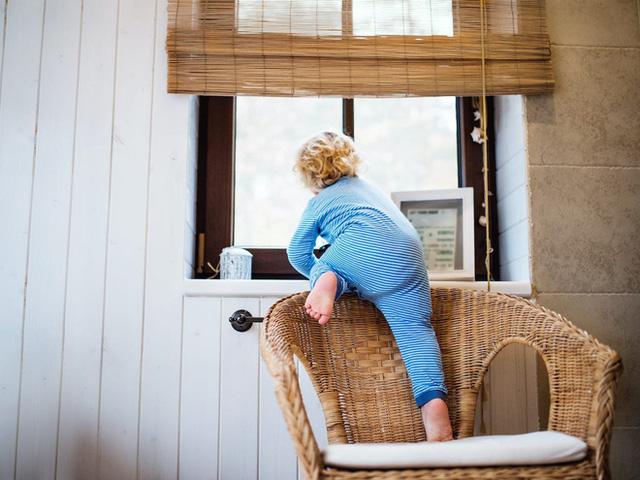 7 mối nguy hiểm tiềm tàng trong nhà, không cẩn thận sẽ khiến trẻ bị thương nghiêm trọng  - Ảnh 5.