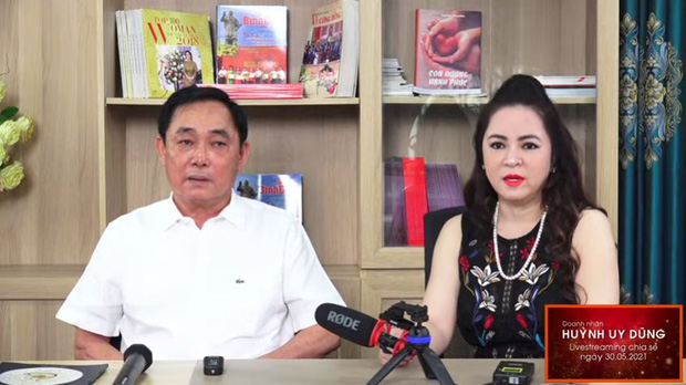 Bà Phương Hằng tuyên bố đang tìm nhà cung cấp đặt mua 10 - 15 triệu liều vắc xin Covid-19 ủng hộ Việt Nam chống dịch - Ảnh 2.
