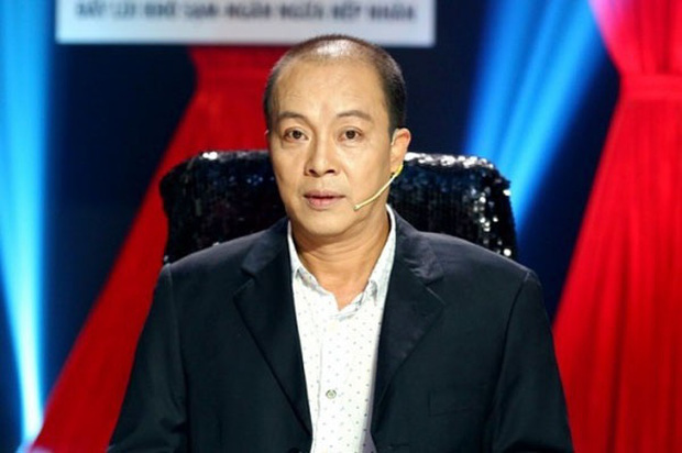 Netizen đào lại vai diễn Thạch Sùng để đời của NS Đức Hải sau tin miễn nhiệm chức vụ Phó Hiệu trưởng - Ảnh 1.