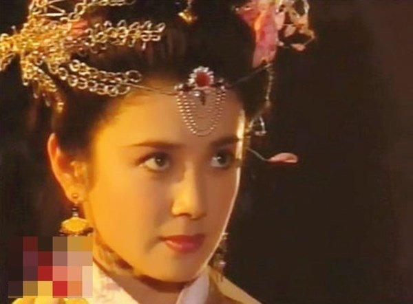 Đệ nhất mỹ nhân trong Kim Dung khiến Ngô Tam Quế phản bội người Hán là ai? - Ảnh 1.