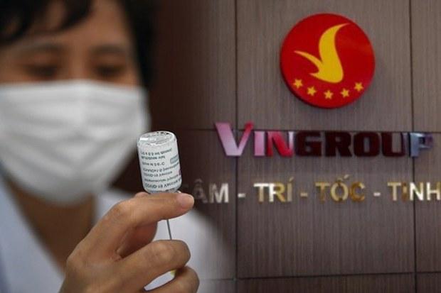 Người sở hữu 30% công ty vắc xin mới lập của Vingroup: Ông chủ kín tiếng trong ngành y tế - Ảnh 1.