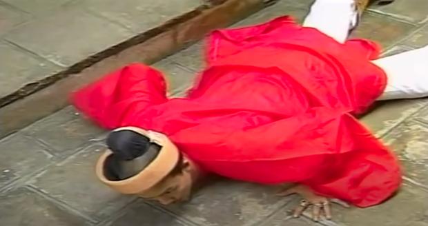 Netizen đào lại vai diễn Thạch Sùng để đời của NS Đức Hải sau tin miễn nhiệm chức vụ Phó Hiệu trưởng - Ảnh 3.